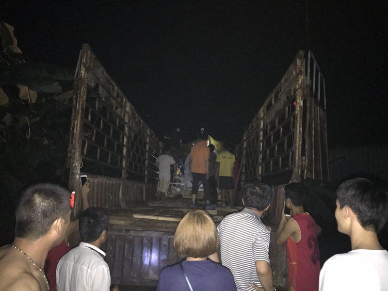 扬翔亚计山楼房养猪1期 焚烧炉 工程案例 第3张