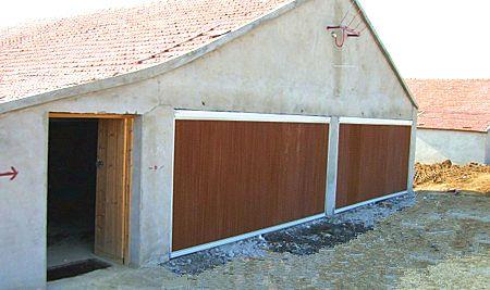 养猪场标准水帘安装,降温通风的利器