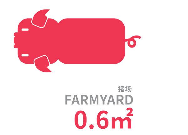 华运联合3层13米运猪车 育肥舍 生物安全 第7张
