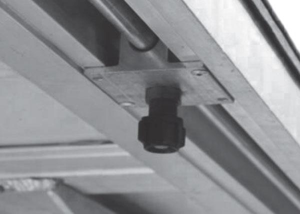 华运联合3层13米运猪车 育肥舍 生物安全 第12张