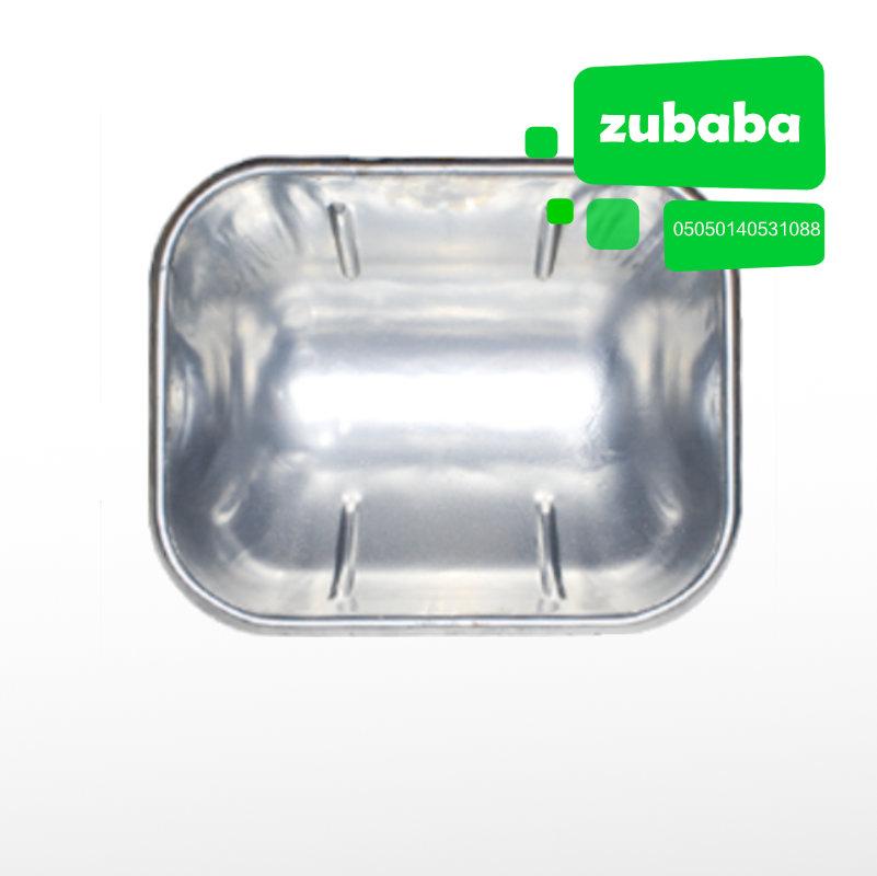 母猪拉伸式不锈钢料槽 分娩舍 怀孕舍 母猪舍 料槽 第1张