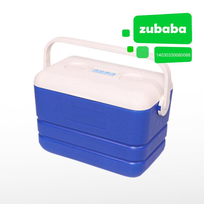 疫苗冷藏箱 12L(a) 公猪舍 分娩舍 母猪舍 配种舍 怀孕舍 育肥舍 保育舍 兽医工具 第1张