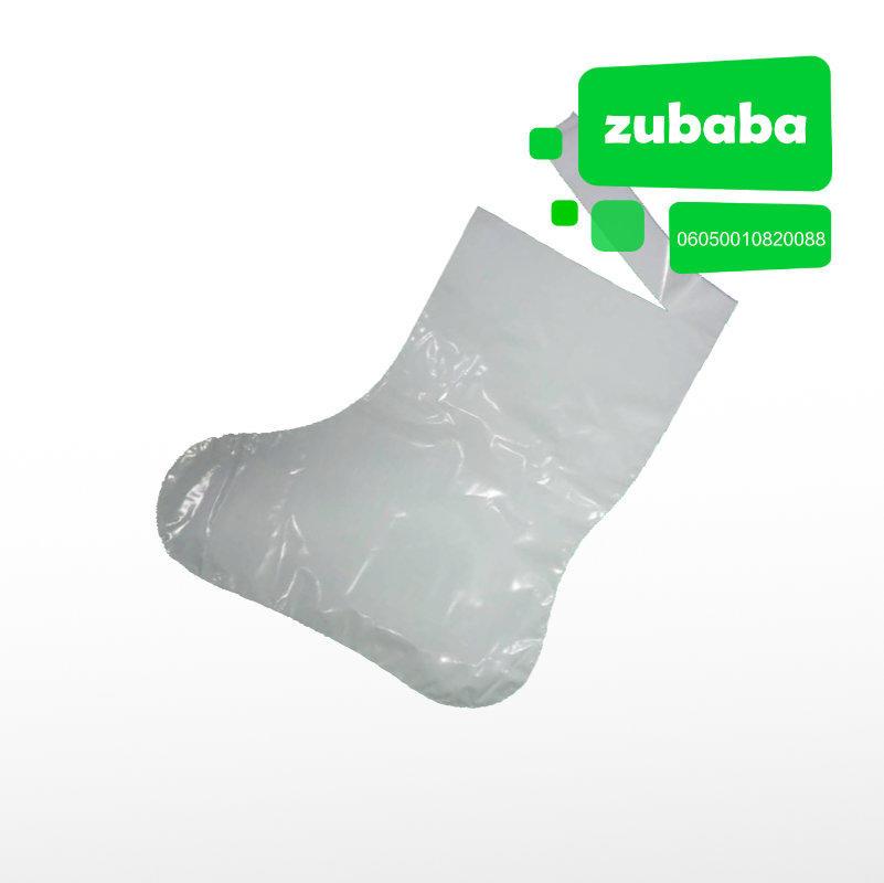 一次性塑料靴套 配种舍 母猪舍 怀孕舍 分娩舍 育肥舍 公猪舍 一次性用品 第1张
