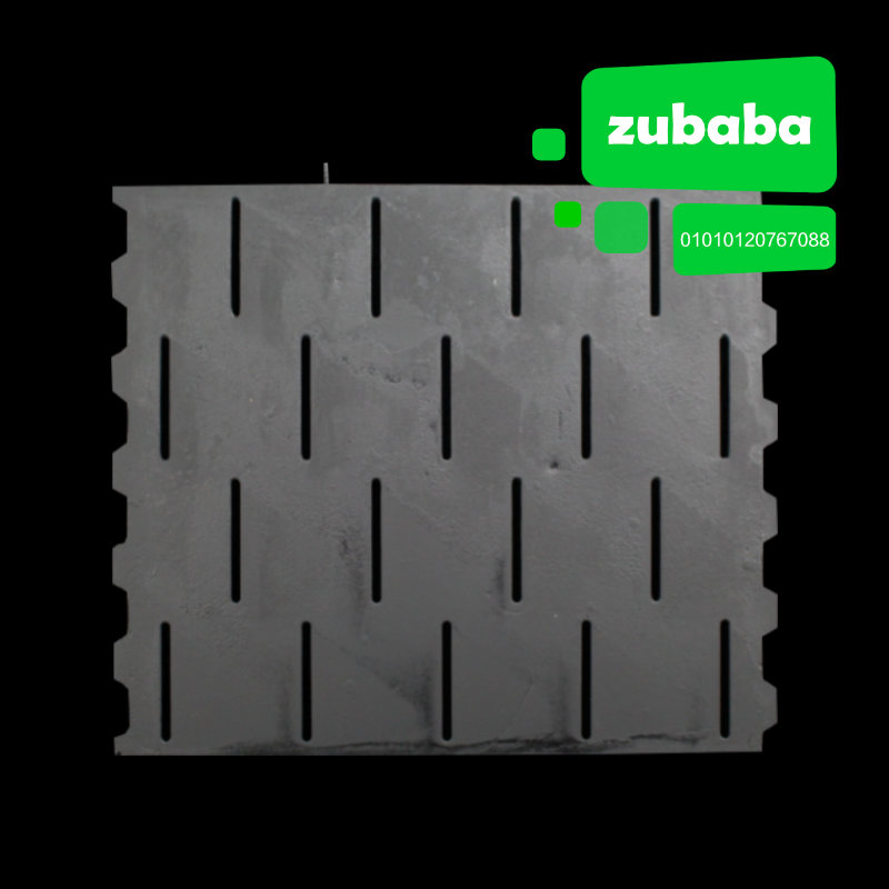 600X700(80%实心板) 怀孕舍 母猪舍 配种舍 分娩舍 铸铁地板 第1张