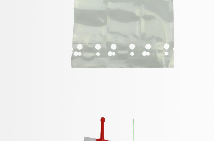 连续输精袋 透明100ml 实验室 母猪舍 配种舍 公猪舍 精液灌装 第11张