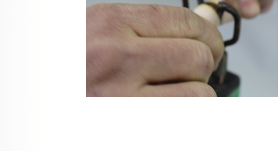 手持电热断尾器(荷兰进口) 分娩舍 阉割和断尾