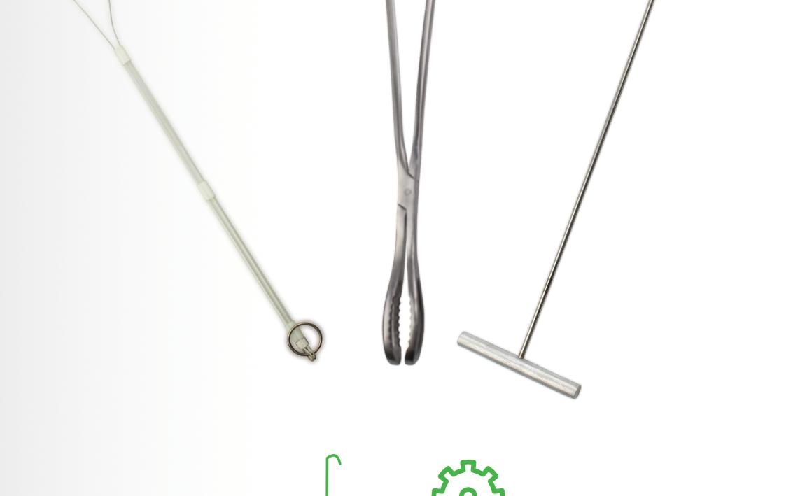 母猪专用助产钳 分娩舍 助产工具 第3张