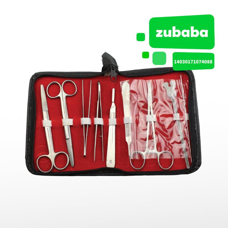 兽用简易手术器械包 分娩舍 兽医工具 第1张