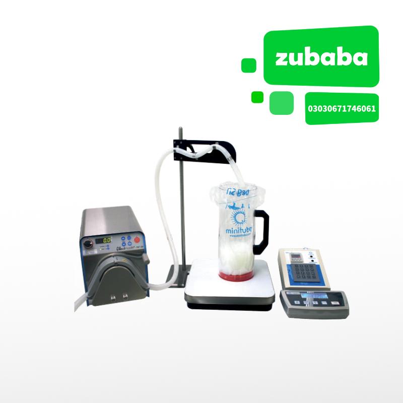 SmartDispenser 精液稀释系统 公猪舍 实验室 精液稀释