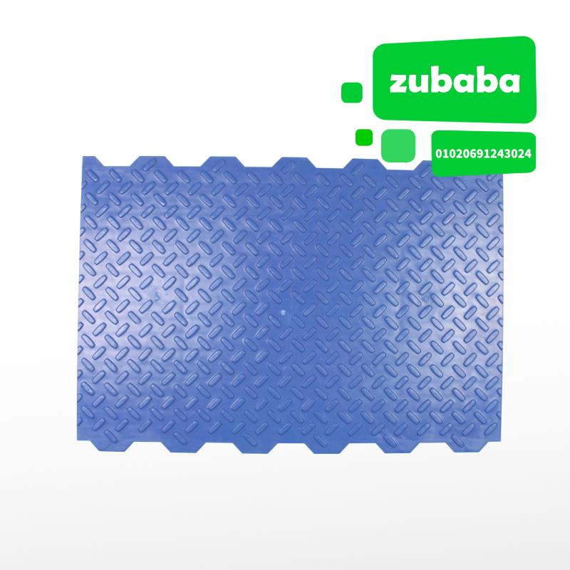 封闭地板 600x400 保育舍 分娩舍 塑料地板